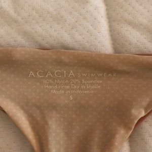 acacia swimwear Swim - Acacia swimwear Niihau puka bottoms
